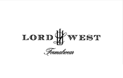 Tux designer - Lord West